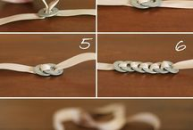 bracelets / by Lucy M