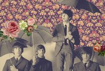 The Beatles / by Angela Barraza Risso