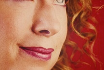 River Song / by Leah Reiss