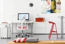 Live Work Spaces / by GiveUsYourSpace