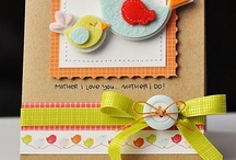 Inspiring Cards / by Cherie Lawson