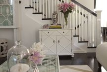 Front Entry Hall / by Janet Smith