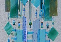 color: turquoise + aqua / by Melissa Tibbals-Gribbin