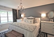 Bedroom / by Christy @ 11 Magnolia Lane
