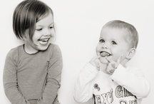 Lola and Ava - My Daughter's / by Love Lolly