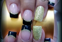 Nails / by Angel Hillis