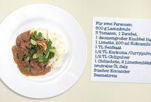 Rezeptor / Das Blog für alltagstaugliches Kochen: http://blog.zeit.de/rezeptor/ / by ZEIT ONLINE