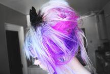 Hair / by ❤Savanna♕☯