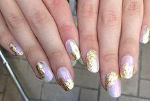 Nails Art / by Nini Nguyen