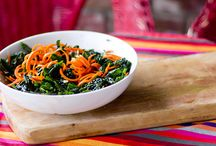 Salads / by Johanna Lynn