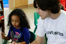 How do you LIVE UNITED? / by United Way of Midland County