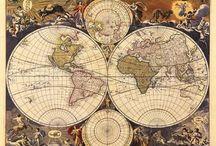 A World Of Possibilities ... / by Katie Czajka