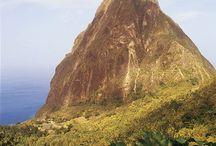 Carribean - Enjoy Iris Hami's World of Travel / by Gil Travel