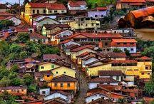 brazil / by Clothilde Dumont