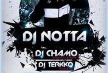 DJ NOTTA PASSION CLUB CABOS / by Visit Baja California Sur