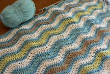 Crocheting Projects I Hope To Do / by Denise Massone