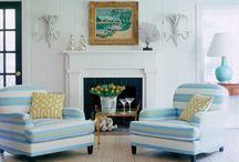 Summer Home/Beach House / by Theresa Hardy