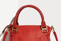 Bag Lady / by Rachel Svenson