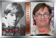 Celebrities-Then&Now / by Mary Roberts