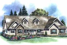 house plans / by Joy Ashley