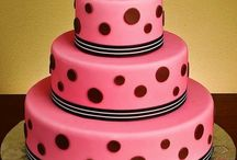Cakes / by Tara Schick Cormier