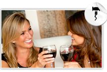Holiday Wish List / Holiday gifts that we are loving this year! / by Trinitas Cellars