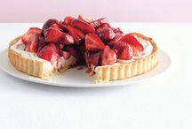 Pies and Tarts / by Michelle Horton