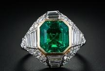 Jewelry Inspiration / by Melina Johnson