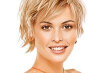 Short Hair Cuts / by Linn Cich-Jones