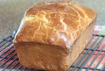 Bread & Muffins / by Traci Przybylek