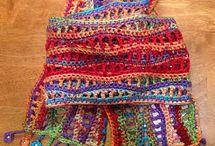 Crochet crazeee! / by Sophie Wills