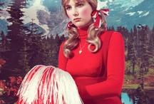 Twin Peaks / by The Pretty Secrets