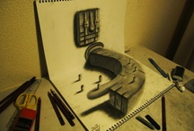art art art! / by Emily Chan