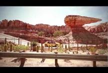 Disneyland Videos / by Anaheim Quality Inn & Suites