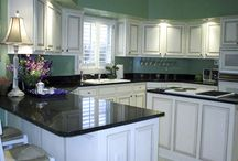 Kitchen / by Betsy Williams