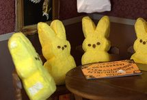 My Peeps / by Holly Basso