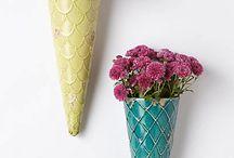 Home Decor / Precious pieces for the home!  / by Stephanie Schönhofer