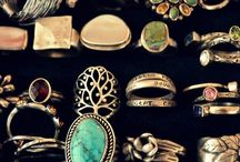 Jewels / by Wendy Schumacher