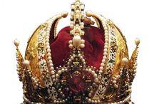 Crowned!! / by Annie Frank