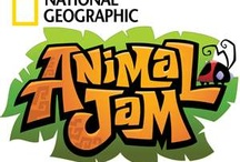 Animal jam  / Please see me on animal jam I am emilybabbs :) / by Emily Babbs