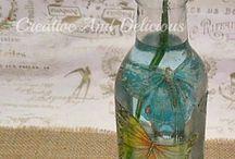 Crafts & Inspiration / by Sydney Rose-Churney