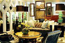 Living room lovely  / by Karen Holt