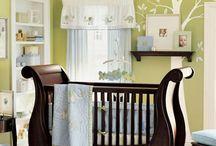 Nursery / Neutral Whimsy / by Kara Dame