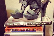 Shoes! / by Nikoleta Papadopoulou