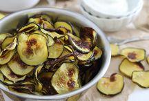 Recipes - Healthy Snacks / by Jennifer Smith