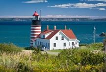 Nova Inglaterra - New England / by MauOscar Blog de Viagens