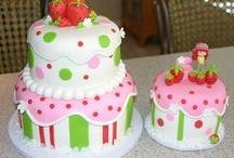 Birthday ideas :-) / by Michelle O'Dell