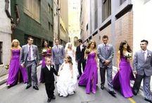 Wedding Ideas / by Morgan Anderson