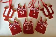 Hoosier Treats / by Indiana University