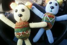 Crochet  / by Christina Torrez